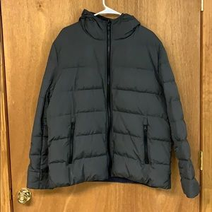 Men's Michael Kors Down Coat